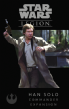 Star Wars : Legion – Han Solo Commander Expansion